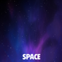 Space by CabbageClock