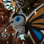 Bee-you-tee-fly by Jufin