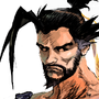 Hanzo by Jufin