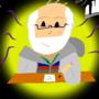 Alvin Schwartz the Tale Teller by JakeOfSpades