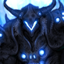Dage The Evil (Old Art) by Lonelytofu