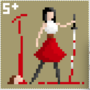 Pixel Doodles - Day 5+ by BodoFragins
