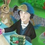 You're Invited to Lewis Carroll's Unbirthday! by chise13115