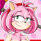 Commission: Amy Rose