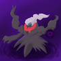 Darkrai art... that's it.