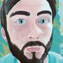 Self Portrait by NeilOsg