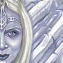 Ice Queen by industrialplayground
