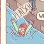 Pokemon in Water