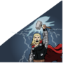 Thor by TheIYouMe