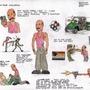 Gay Pride Mercenary Concept - 2009 by littlegreengamer