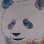 Panda by AmyBell