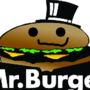 Mr. Burger (WOW Pose)