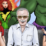 august submission-Stan Lee