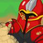 Dragon Knight Sculpting