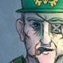 Imperial Guard Veteran