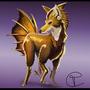 Wolfish by DragonArkane