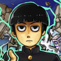 Mob Psycho 100 by pizzacrust