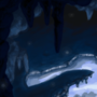 Blue Waters Cavern by rhys510