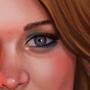 Rachel McAdams by Fastleppard