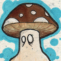 Fungi by dMb-DanteBerrios