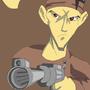 Random Character - Outlaw