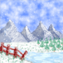 Frozen Summit by xXLocoXx