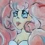 Pink Love by HlihorAlecsandra