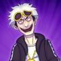 Ya Boy Guzma by Leightoons