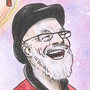 COTM Terry Pratchett by 8th-day