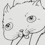 Cat by FOST3R