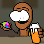 Non-Drunk Talk by ChazDude