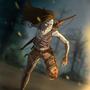 Lara by DrewJames25