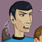 """Star Trek """"Trouble with Tribbles"""""""