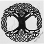 Celtic Tree by AngelSkyXXIV