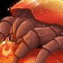 Dragon Mite by Rocktopus64