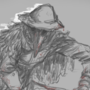 Bloodborne Sketch