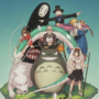 Taleteller Hayao Miyazaki by Marfrey