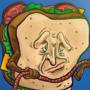 The Sadwich by CrockerComics
