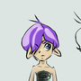 Luka - Character Design