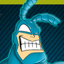 The Tick by Plazmix