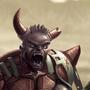 Demon Warrior by LegionBrewer