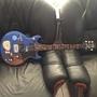 Tale Teller Custom Guitar by Zwurkel