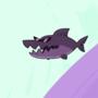 Sharkbot loop by siskavard