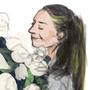 Flower Girl by MrCreeep