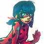 *Miraculous* quickie by Alef321