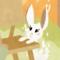 Habbit ( A Rabbit Haunting )