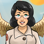 female medic by robotsan