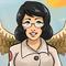 female medic