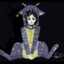 Kitty boy - faded revamp by TheGreySage