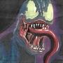 Venom Post-it